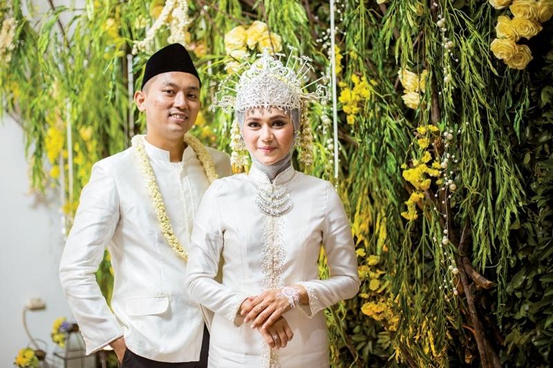 pernikahan adat betawi