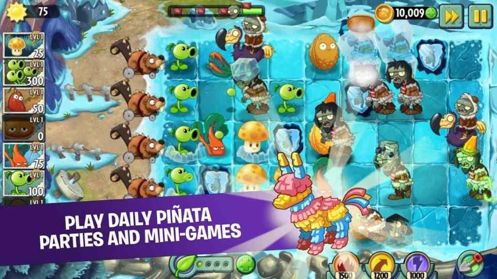 Game Tanpa Download populer
